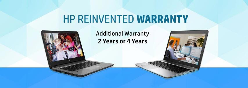 Reinvented Warranty